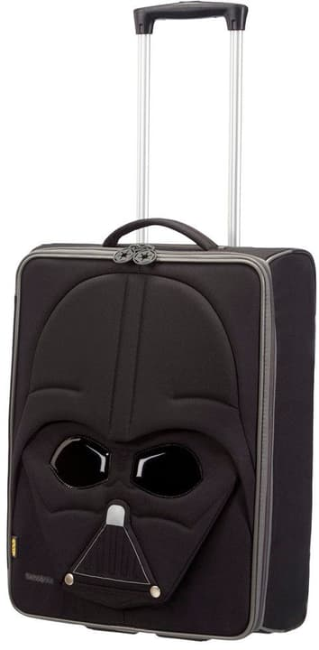 Star Wars Ultimate - Upright Trolley 52 - Star Wars Iconic Box Samsonite 785300131409 Bild Nr. 1