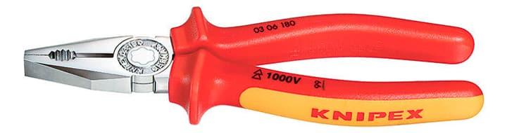 Kombizange 0306 180mm Knipex 602788500000 Bild Nr. 1
