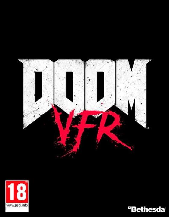 Doom VFR [DVD] [PC] (F) 785300130703