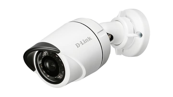 Vigilance DCS-4701E HD Caméra de sécurité HD D-Link 785300124704 Photo no. 1