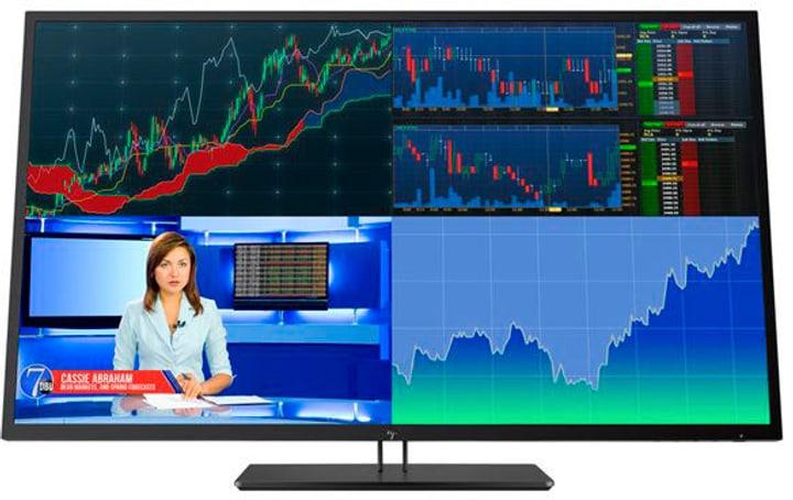 "Z43 42.5"" 1AA85A4#UUZ Monitor HP 785300136265 Bild Nr. 1"