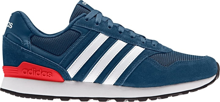 10K Herren-Freizeitschuh Adidas 465401142040 Farbe blau Grösse 42 Bild-Nr. 1