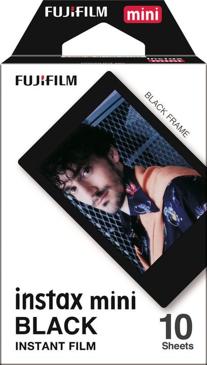 Instax Mini Black Frame 1x10 FUJIFILM 793183600000 Photo no. 1