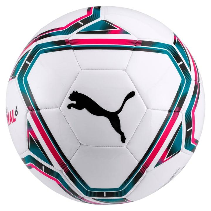 TEAM-FINAL-BALL Fussball Puma 461951000510 Farbe weiss Grösse 5 Bild-Nr. 1