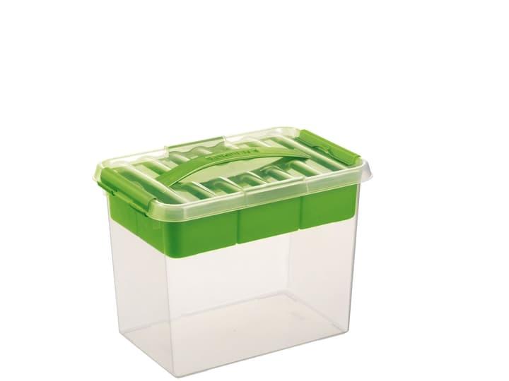 Multibox 9 L mit Einlage 603759900000 Bild Nr. 1