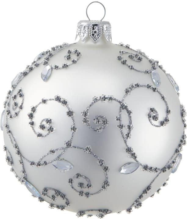 XMAS Weihnachtskugel 444885900000 Bild Nr. 1