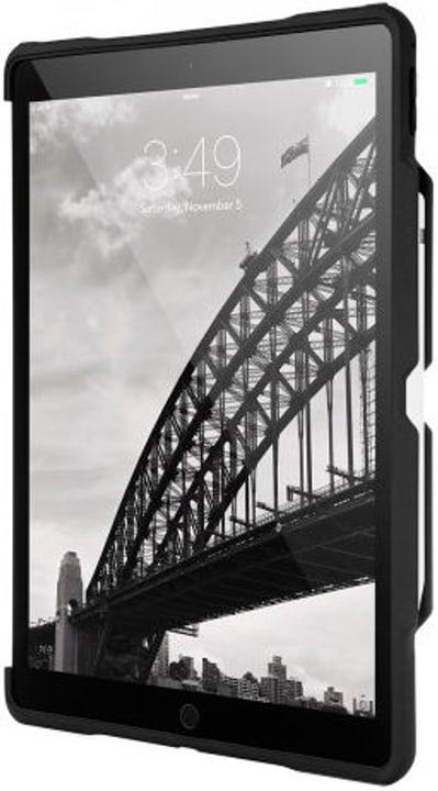 "Dux Shell - Case per iPad Pro 10.5"" - nero/transparent STM 785300132882 N. figura 1"
