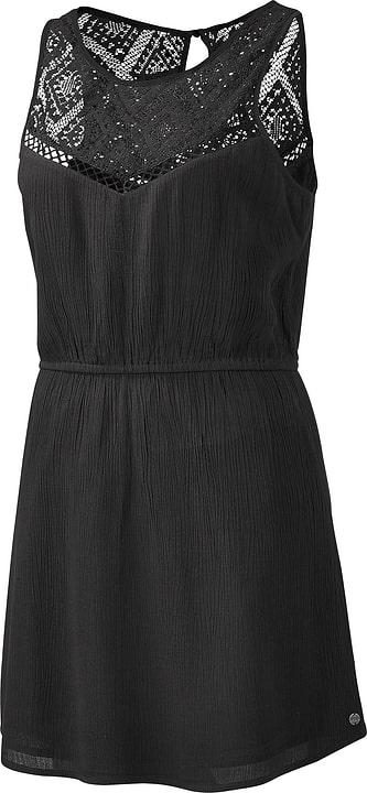Robe Shelly Robe pour femme Rip Curl 463126200520 Couleur noir Taille L Photo no. 1