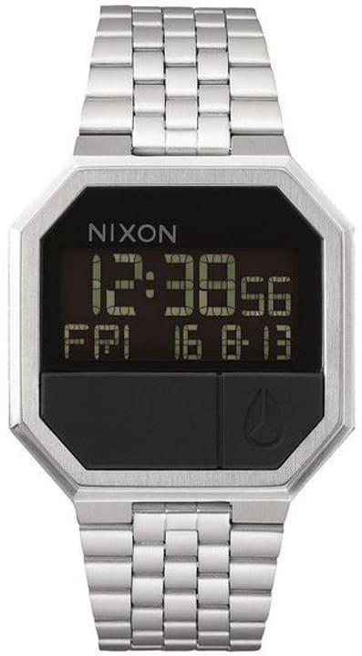 Re-Run Black 38,5 mm Montre bracelet Nixon 785300136947 Photo no. 1