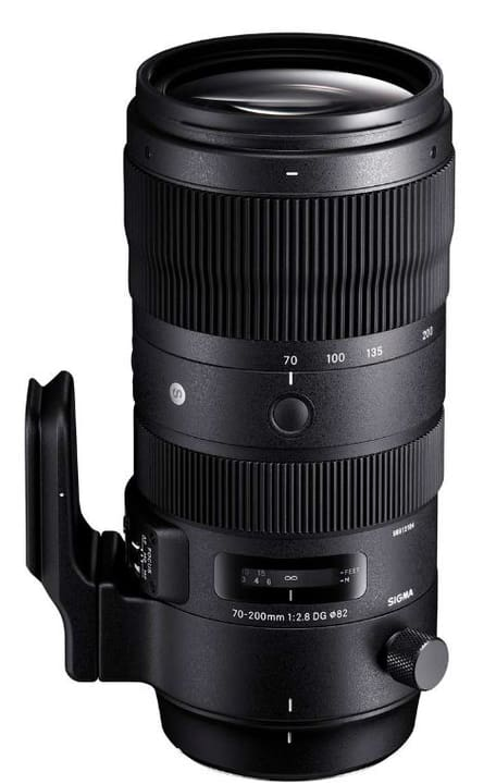 70-200mm F2.8 DG OS HSM Sports (Nikon) Objectif Sigma 793439900000 Photo no. 1