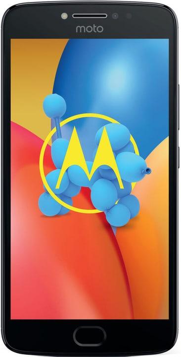 Motorola Moto E4 Plus Gris Smartphone 785300133072 Photo no. 1
