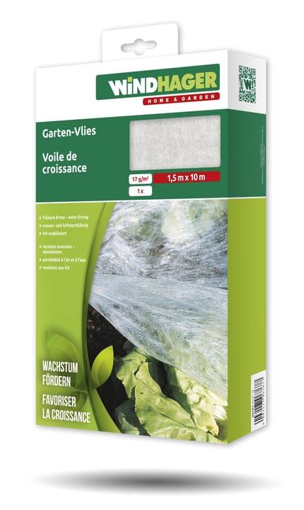 Tessuto da giardino Tessuto Windhager 631260100000 N. figura 1