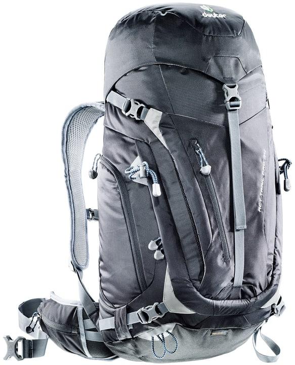 ACT Trail Pro 34 Zaino Deuter 460244300020 Colore nero Taglie Misura unitaria N. figura 1