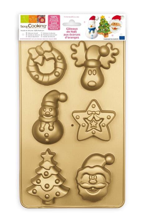 CHRISTMAS Backform 444901200000 Bild Nr. 1