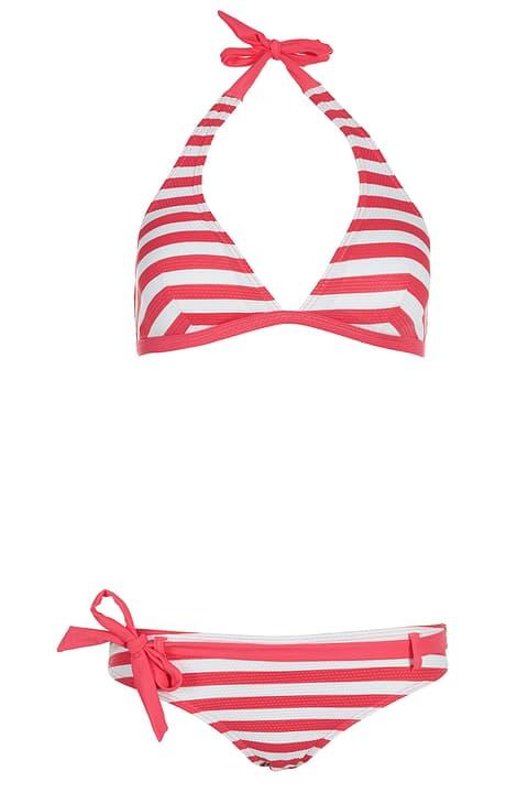Bikini pour femme C-Cup Extend 462165103657 Couleur corail Taille 36 Photo no. 1