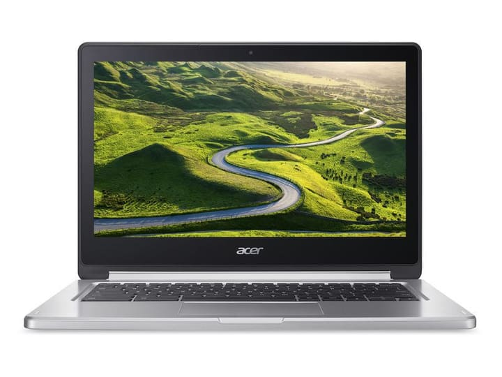 Chromebook 13 CB5-312T-K4FT Ordinateur portable Acer 785300129905 Photo no. 1