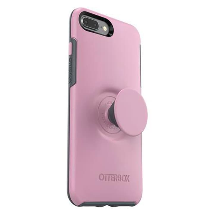 """Hard Cover """"Pop Symmetry pink"""" Coque OtterBox 785300148539 Photo no. 1"""