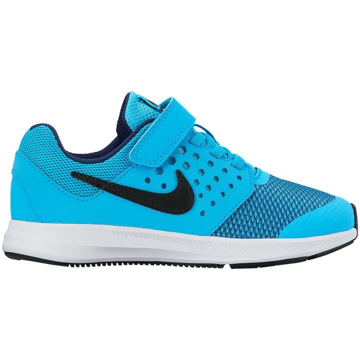 Downshifter 7 Kinder-Runningschuh Nike 460657128040 Farbe Blau Grösse 28 Bild-Nr. 1