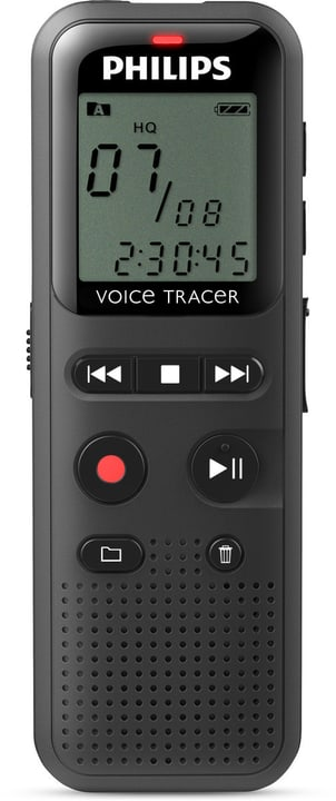 DVT1150 Voice Tracer Enregistreur audio Philips 785300132568 Photo no. 1