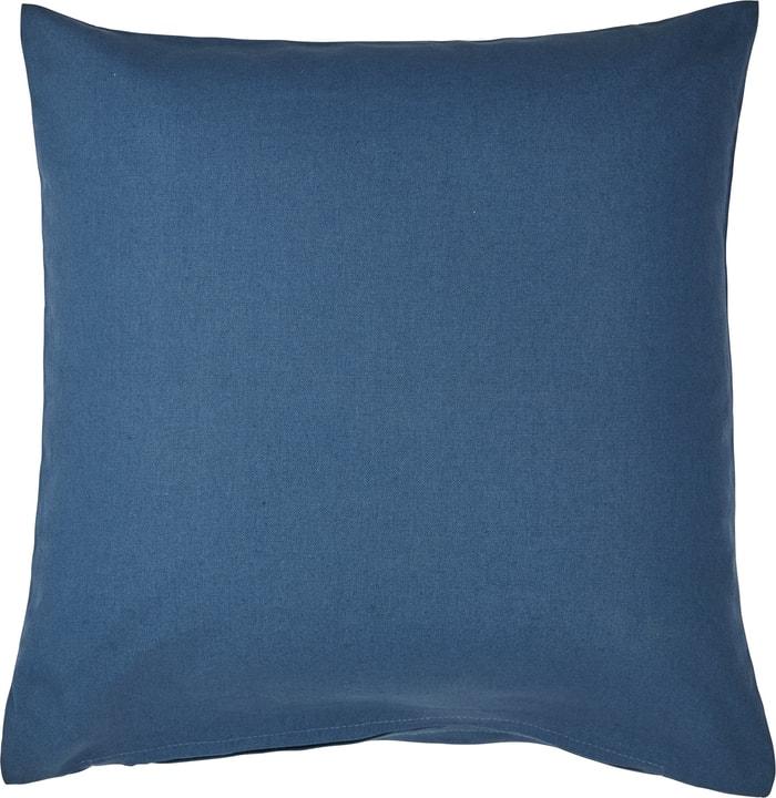 PAM Coussin décoratif 450750540840 Dimensions L: 45.0 cm x H: 45.0 cm Couleur Bleu Photo no. 1
