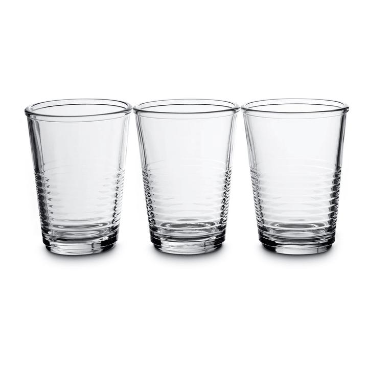 MACAO Wasserglas 3er Se 393147900000 Bild Nr. 1