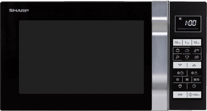 R760S Mikrowelle Sharp 785300143181 Bild Nr. 1