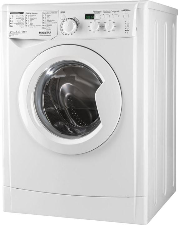 BAK 6 Waschmaschine Mio Star 717222600000 Bild Nr. 1