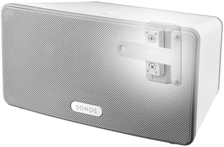 CMP3W  per Sonos Play 3 bianco Supporto da parete Cavus 785300131887 N. figura 1
