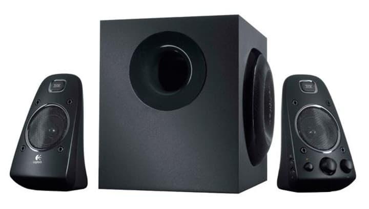 Z623, Lautsprecher-System Logitech 79793380000014 Bild Nr. 1