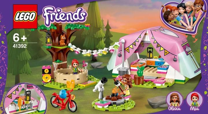 LEGO Friends 41392 Glamping nella na 748726600000 N. figura 1