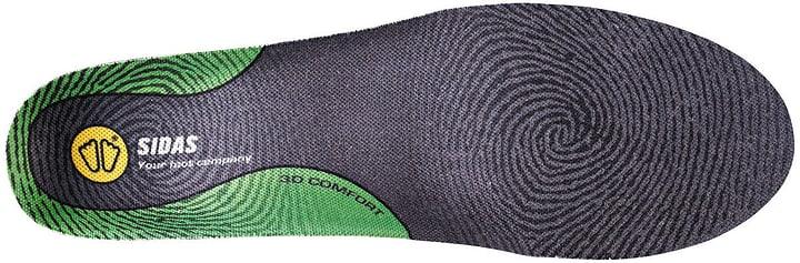 Comfort 3D Sport Einlegesohle Conformable 499677400310 Farbe weiss Grösse S Bild-Nr. 1