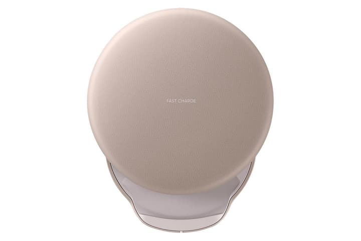 AFC Wireless Charger Convertible brun Samsung 798080400000 Photo no. 1