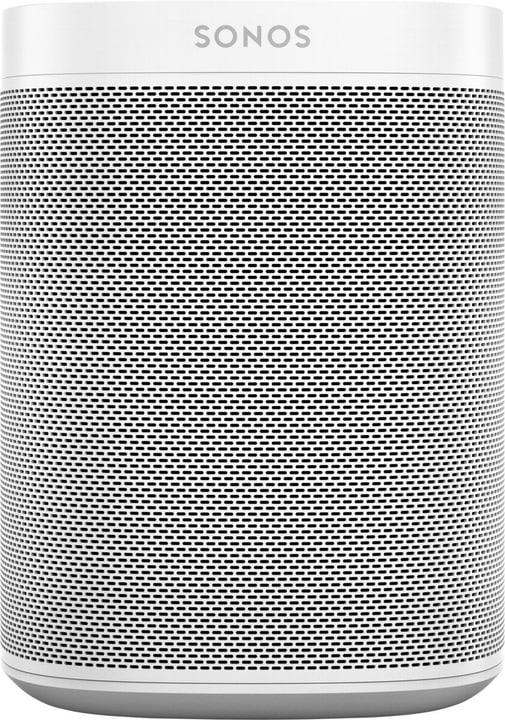 One - Weiss Multiroom Lautsprecher Sonos 770532300000 Bild Nr. 1