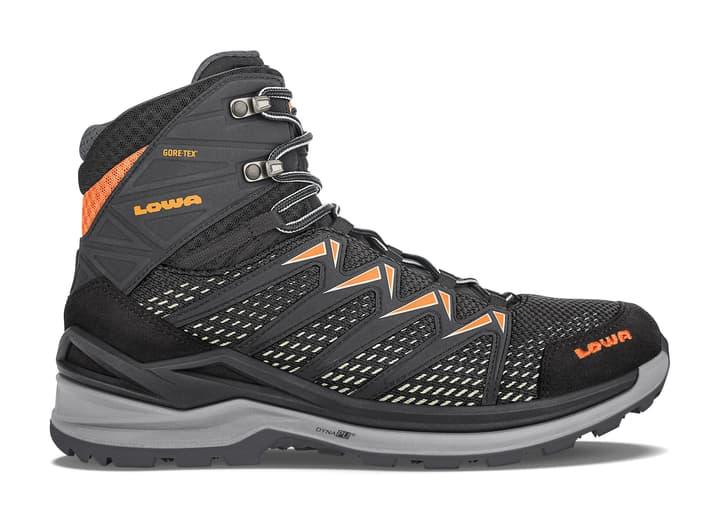 Innox Pro GTX Mid Chaussures de randonnée pour homme Lowa 473319743520 Couleur noir Taille 43.5 Photo no. 1