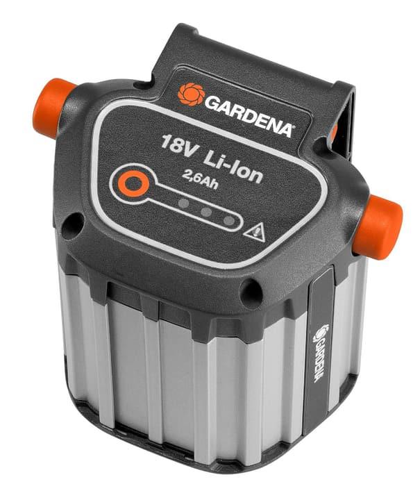 BLi-18 Batterie de rechange Gardena 630777900000 Photo no. 1