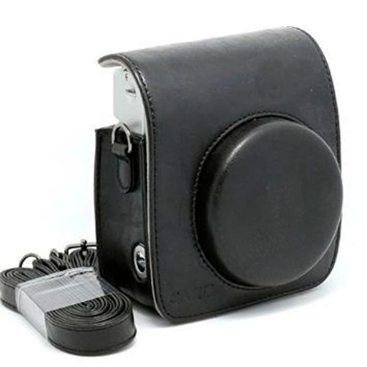 Instax Mini 90 Leather Case Black FUJIFILM 785300127394 N. figura 1