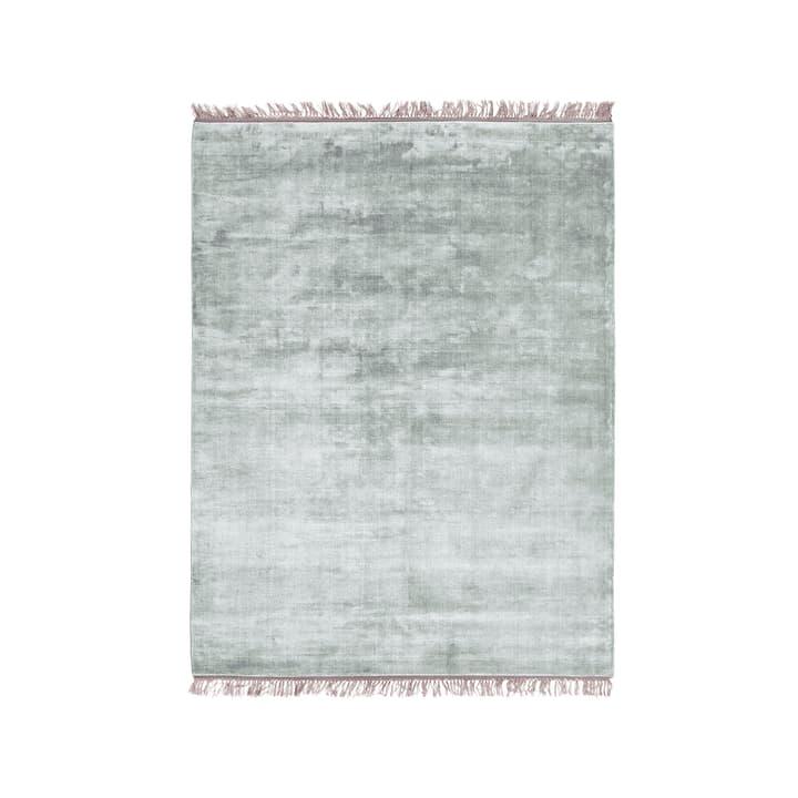 ALMERIA Tappeto 371034600000 Colore Grigio Dimensioni L: 200.0 cm x P: 140.0 cm N. figura 1