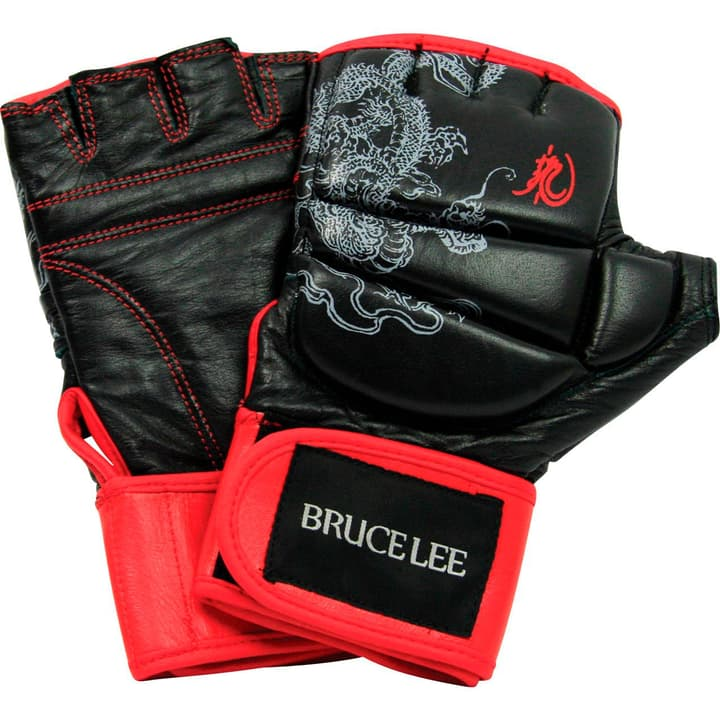 Deluxe MMA Grappling Gant XL avec rembourrage en gel résistant BRUCE LEE 463057300000 Photo no. 1