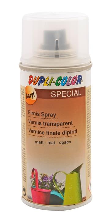 Vernice Spray Acryl matto Dupli-Color 664880100000 N. figura 1