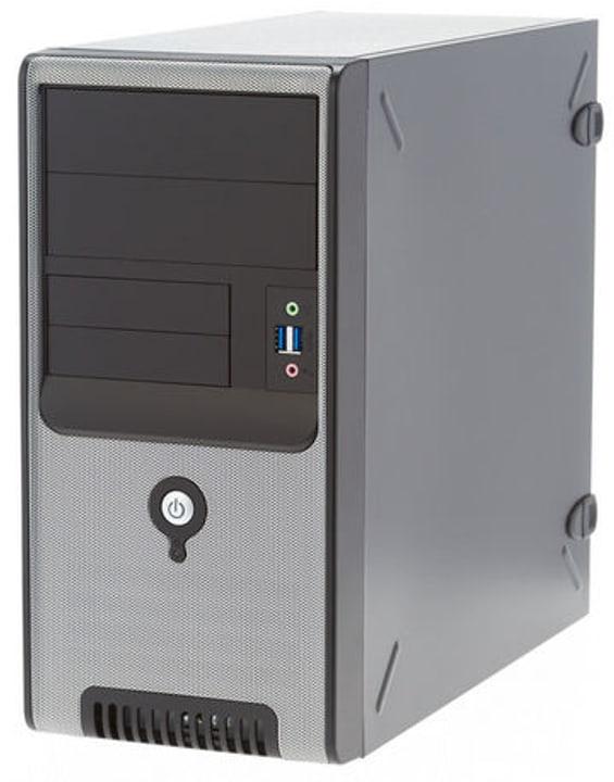 Boîtier d'ordinateur Z583T-B Boîtiers PC Inwin 785300143838 Photo no. 1