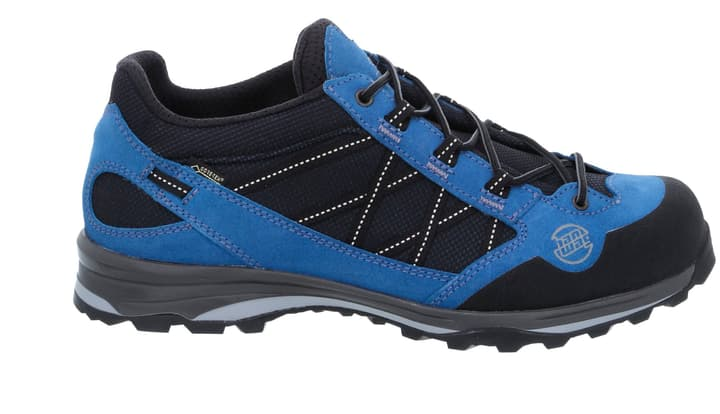 Belorado II Low GTX Chaussures polyvalentes pour homme Hanwag 462976341540 Couleur bleu Taille 41.5 Photo no. 1
