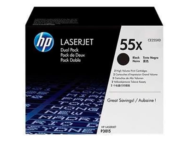 Toner, nero, 12'500 pages HP 785300125152 N. figura 1