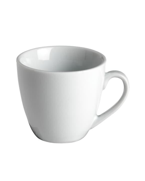 MODESTA Tazza da espresso 440200900300 Colore Bianco Dimensioni A: 5.8 cm N. figura 1