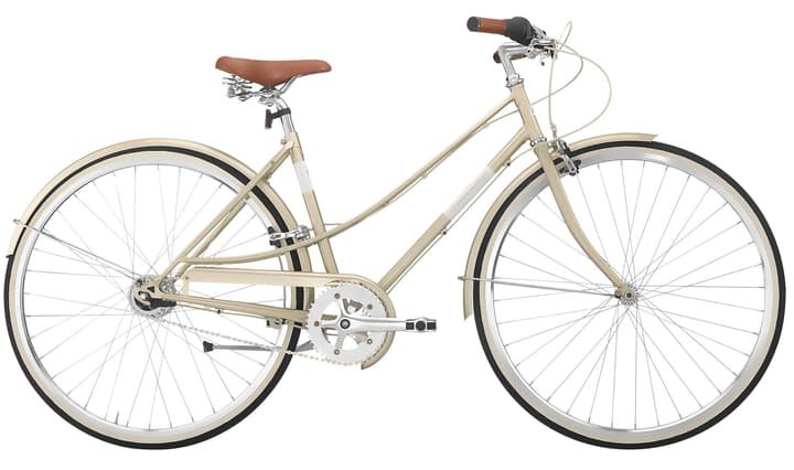 Retro Lady Citybike Crosswave 464802900000 Bild-Nr. 1