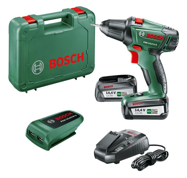 Akku-Bohrschrauber PSR 14.4 LI-2 Bosch 616688700000 Bild Nr. 1