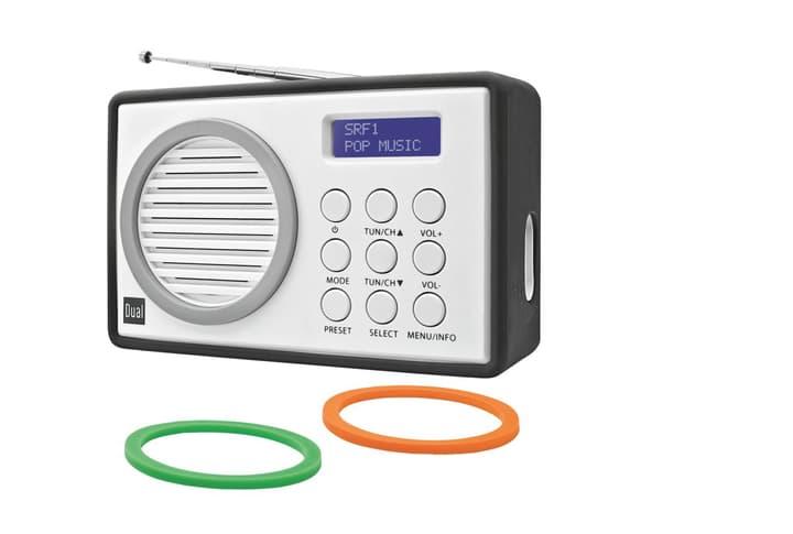 DAB 81 radio DAB+ Dual 773019900000 Photo no. 1