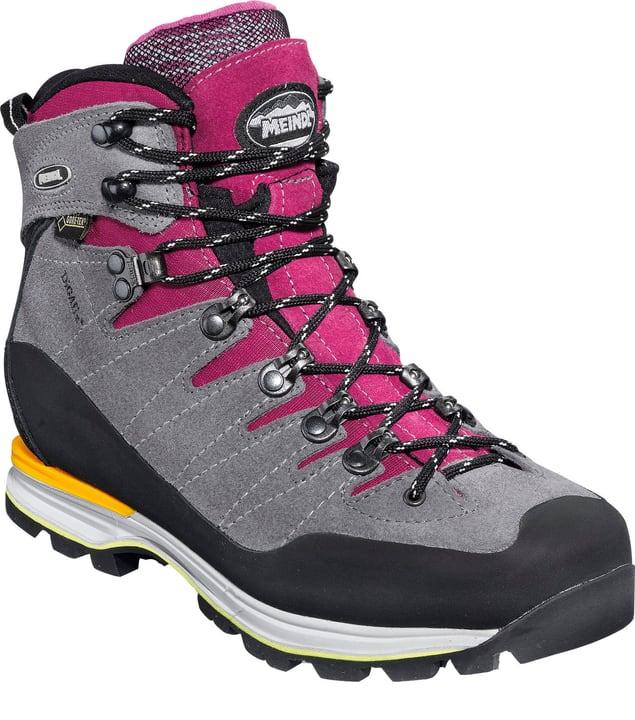 Air Revolution 4.1 Chaussures de montagne pour femme Meindl 465508536080 Couleur gris Taille 36 Photo no. 1