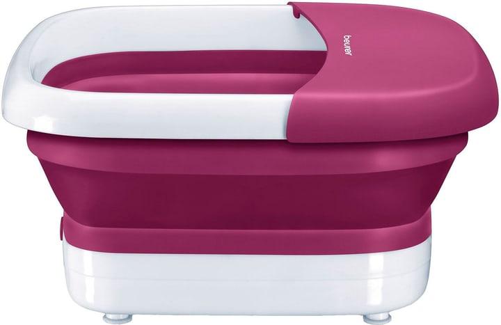 Bain de pieds relaxant FB30 violet Beurer 785300123414 Photo no. 1
