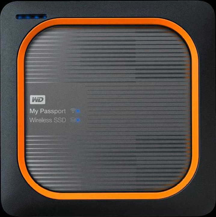 My Passport Wireless SSD 500Go Disque dur externe Western Digital 785300140464 Photo no. 1