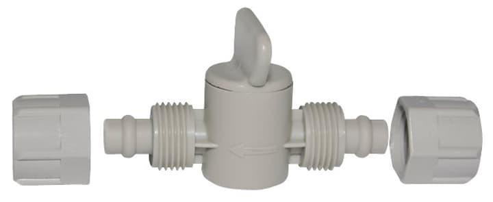 Irrigazione a goccia Valvola di arresto Blumat 630527200000 N. figura 1